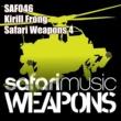 Kirill Frong Rave More