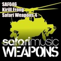 Kirill Frong Safari Weapons 4
