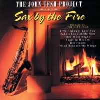 JOHN TESH Sax By The Fire