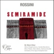 Sir Mark Elder Rossini: Semiramide