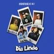 Papatinho, Azevedo, Igor, Dolla e Pele Mil Flows Dia lindo (Papatracks #2)