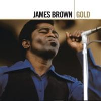 ジェームス・ブラウン Gold