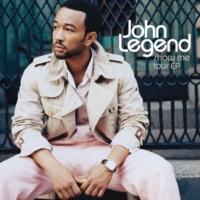 John Legend Show Me Tour EP