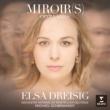 """Elsa Dreisig Faust, Act 3: """"Les grands seigneurs ... Ah ! je ris de me voir si belle"""" (Marguerite)"""