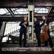 Trio di Parma Schubert: Piano Trio No.1 in B Flat, Op.99 D.898 - 3. Scherzo: Allegro