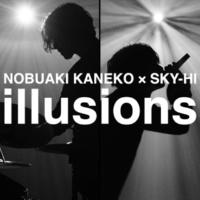 金子ノブアキ illusions