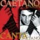 カエターノ・ヴェローゾ Caetano Canta [Vol. 2]