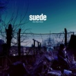Suede As One