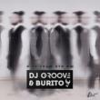DJ Groove & Burito Ja ne znaju kto my