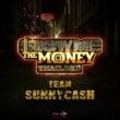 Sunnyday, BOTCASH & Ling Of King Show Me The Money Thailand Team SunnyCash