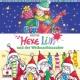 Hexe Lilli 022/und der Weihnachtszauber