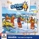Schlau wie Vier 009/Antarktis. Das Leben im ewigen Eis