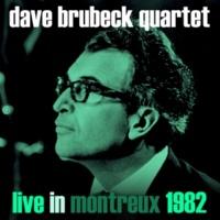 The Dave Brubeck Quartet Live in Montreux 1982