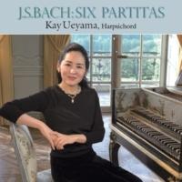 植山 けい J.S.バッハ : 6つのパルティータ Disc.2 第5番、第2番、第4番