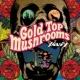 メカルジン Gold Top Mushrooms