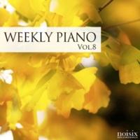 Weekly Piano ウィークリー・ピアノ Vol.8