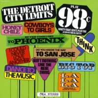The Detroit City Limits 98c Ninety-Eight Cents Plus Tax and Other Great Hits