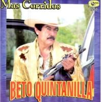 Beto Quintanilla Mas Corridos