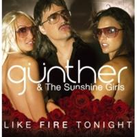 Gunther & the Sunshine Girls Like Fire Tonight