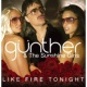 Gunther & the Sunshine Girls Like Fire Tonight