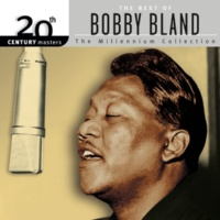 ボビー・ブランド Best Of Bobby Bland: 20th Century Masters: The Millennium Collection