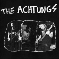 The Achtungs Full of Hate