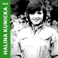 Halina Kunicka Halina Kunicka (1974)