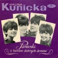 Halina Kunicka Panienki z bardzo dobrych domow