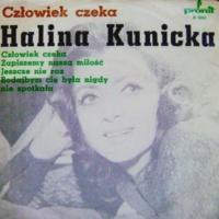 Halina Kunicka Czlowiek czeka