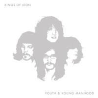 Kings Of Leon Youth And Young Manhood
