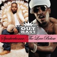 OutKast Speakerboxxx/The Love Below