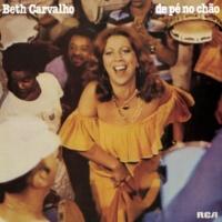Beth Carvalho De Pé No Chão