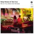 Nicky Romero & Taio Cruz Me On You(Steve Aoki Double Time Fun Time Remix)