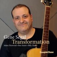 Gene Segal/Adam Niewood/Ben Street/Billy Hart Transformation
