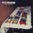 Pete Mancini Pine Box Derby