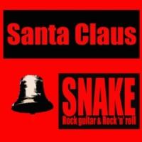 SNAKE Santa Claus
