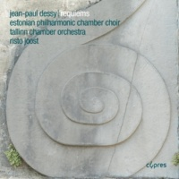 Estonian Philharmonic Chamber Choir,Tallinn Chamber Orchestra&Risto Joost Requiems: V. Aun dwashmaya