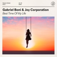 Gabriel Boni & Joy Corporation Best Time Of My Life