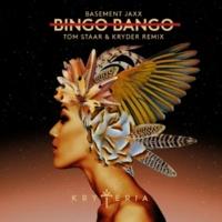 Basement Jaxx Bingo Bango (Tom Staar & Kryder Extended Remix)