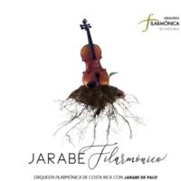 Jarabe de Palo&Orquesta Filarmónica de Costa Rica Jarabe Filarmónico