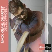 Maik Krahl Quartet/Constantin Krahmer/Oliver Lutz/Hendrik Smock/Maik Krahl Decidophobia (Jazz Thing Next Generation Vol. 75)