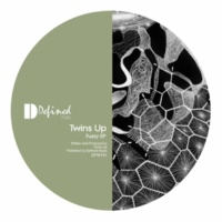 Twins Up Fuzzy EP
