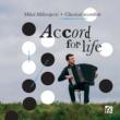 Miloš Milivojević Accord for Life: Classical Accordion