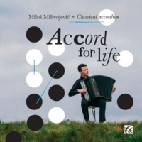 Miloš Milivojević Don Rhapsodie, No. 2: II. second movement