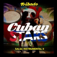 German Nogueira´s Cuban Stars Salsa Instrumental II