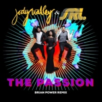 Jody Watley&SRL The Passion - Brian Power Remix