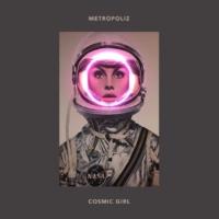 Metropoliz Cosmic Girl
