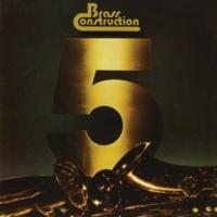 ブラス・コンストラクション Brass Construction 5