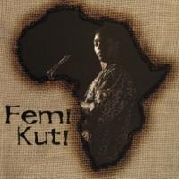 フェミ・クティ Femi Kuti
