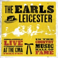 The Earls Of Leicester Foggy Mountain Breakdown [Live]